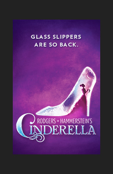 Cinderella, Coming April 2018